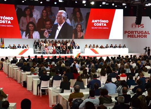Congresso Nacional do PS